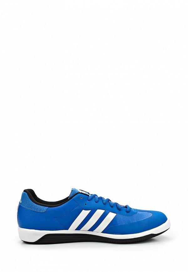 Мужские кроссовки Adidas Performance (Адидас Перфоманс) M18001: изображение 5