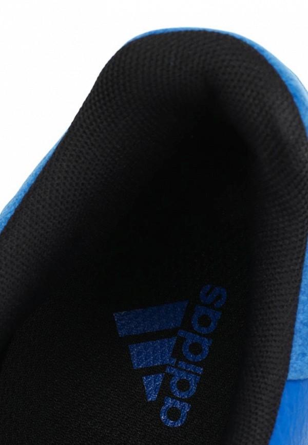 Мужские кроссовки Adidas Performance (Адидас Перфоманс) M18001: изображение 7