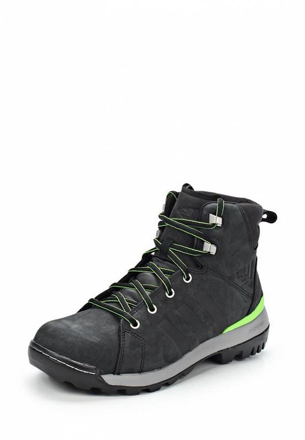 Спортивные мужские ботинки Adidas Performance (Адидас Перфоманс) M22750: изображение 1