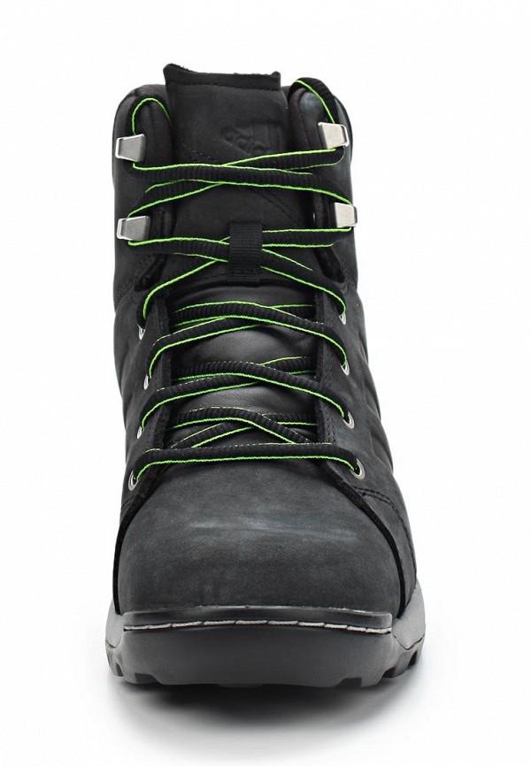 Спортивные мужские ботинки Adidas Performance (Адидас Перфоманс) M22750: изображение 6