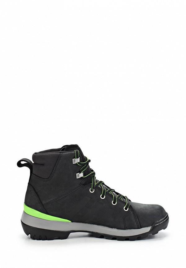 Спортивные мужские ботинки Adidas Performance (Адидас Перфоманс) M22750: изображение 8