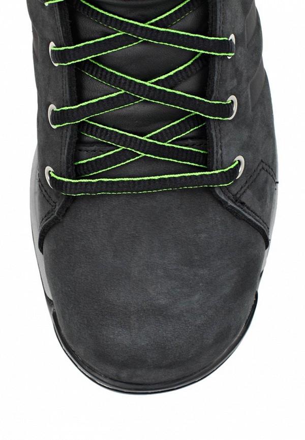 Спортивные мужские ботинки Adidas Performance (Адидас Перфоманс) M22750: изображение 10