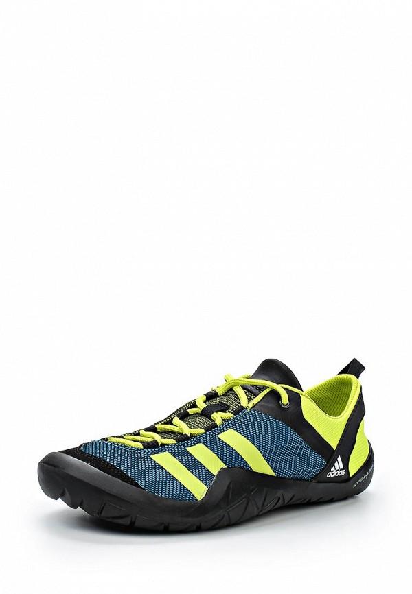 Мужская акваобувь Adidas Performance (Адидас Перфоманс) M19005: изображение 1