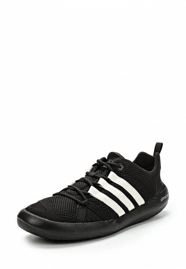 Мужские кроссовки Adidas Performance (Адидас Перфоманс) B26628: изображение 1