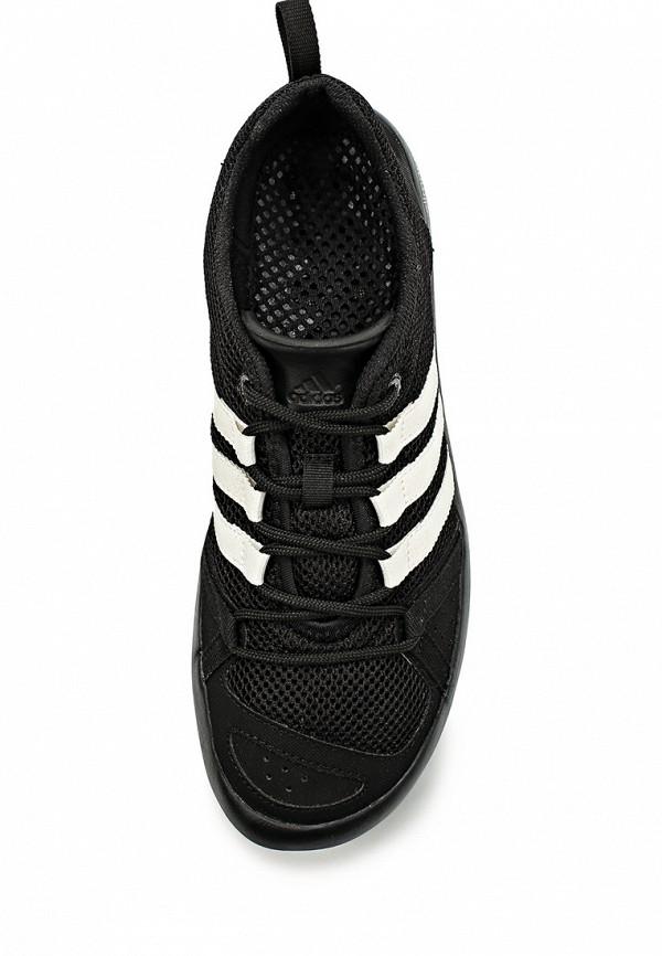 Мужские кроссовки Adidas Performance (Адидас Перфоманс) B26628: изображение 4
