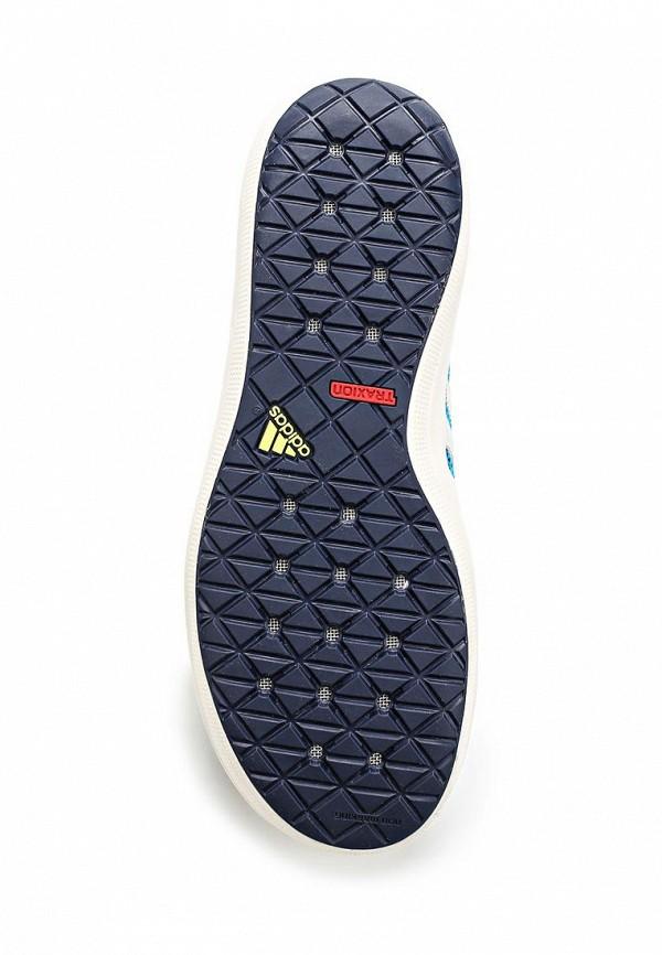Женские кроссовки Adidas Performance (Адидас Перфоманс) B26761: изображение 3