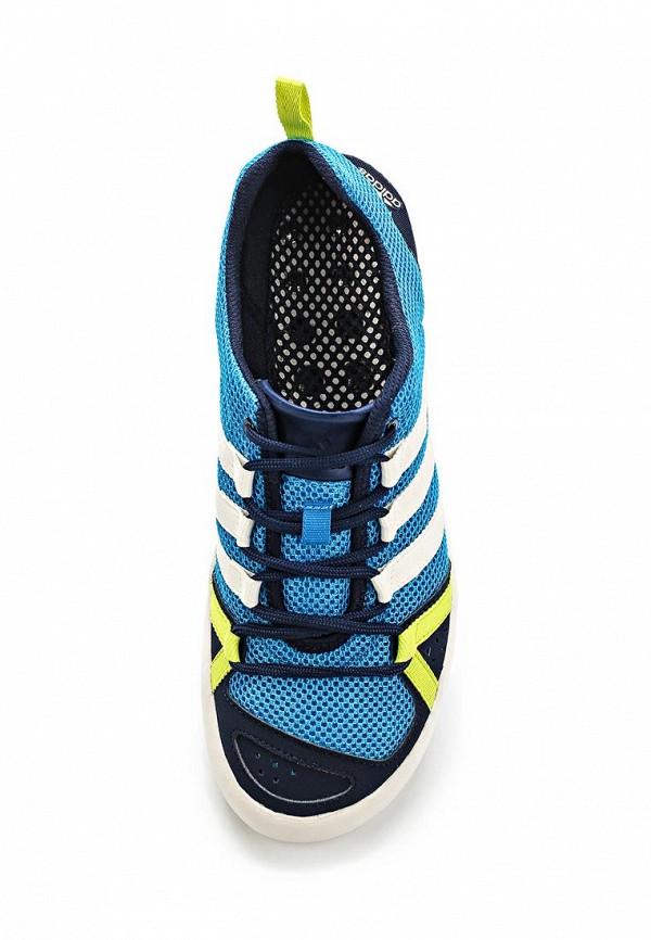 Женские кроссовки Adidas Performance (Адидас Перфоманс) B26761: изображение 4