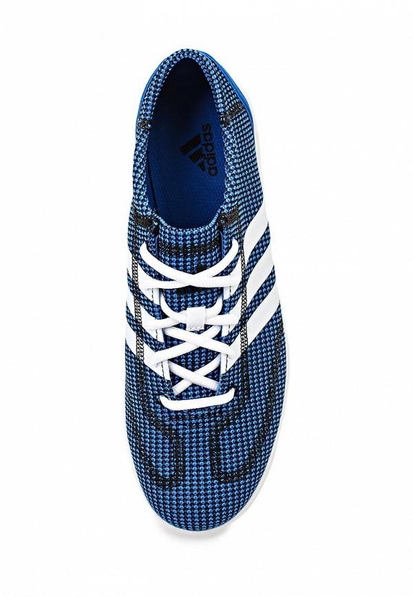 Женские кроссовки Adidas Performance (Адидас Перфоманс) B35815: изображение 4