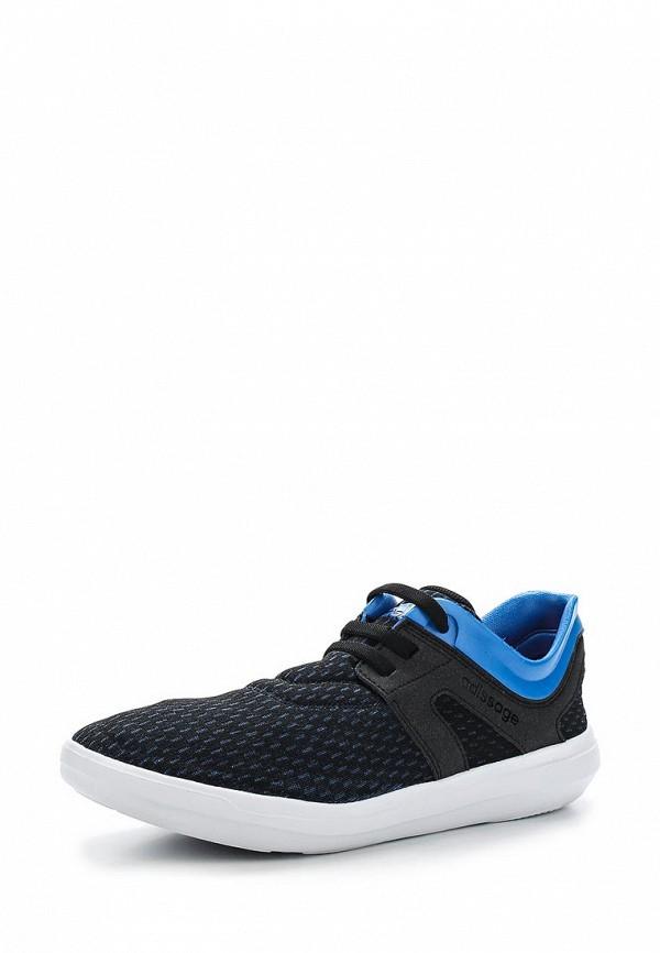 Мужские кроссовки Adidas Performance (Адидас Перфоманс) B40397: изображение 1