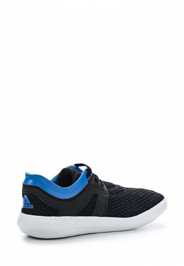 Мужские кроссовки Adidas Performance (Адидас Перфоманс) B40397: изображение 2
