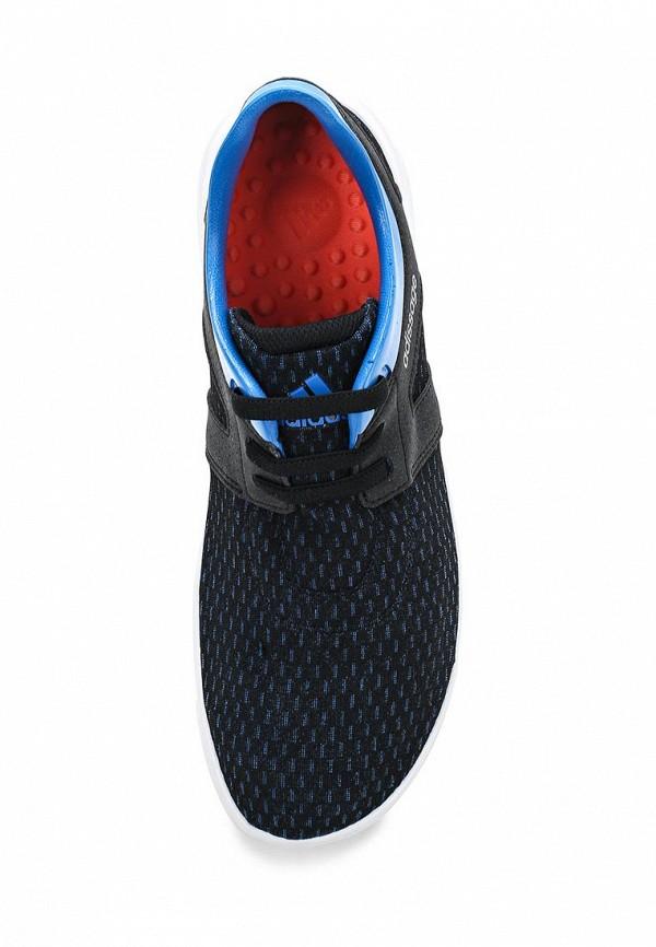 Мужские кроссовки Adidas Performance (Адидас Перфоманс) B40397: изображение 4