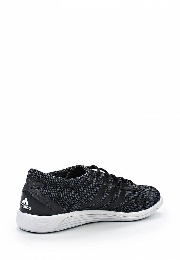 Мужские кроссовки Adidas Performance (Адидас Перфоманс) B44007: изображение 2