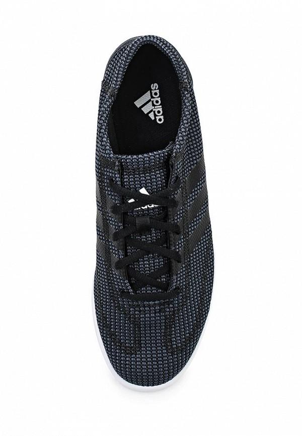 Мужские кроссовки Adidas Performance (Адидас Перфоманс) B44007: изображение 4