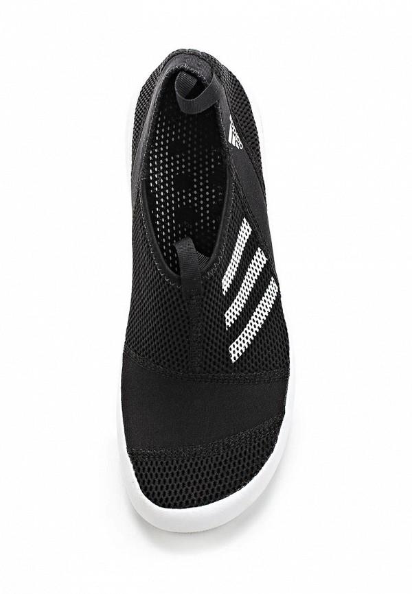 Женские слипоны Adidas Performance (Адидас Перфоманс) B44290: изображение 4