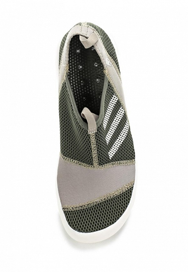 Женские слипоны Adidas Performance (Адидас Перфоманс) B44292: изображение 4