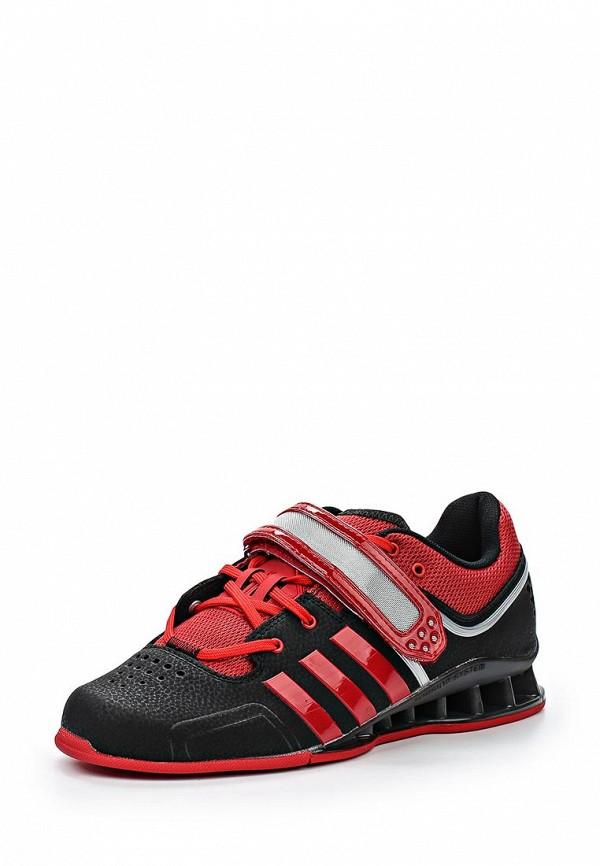 Мужские кроссовки Adidas Performance (Адидас Перфоманс) M21865: изображение 1