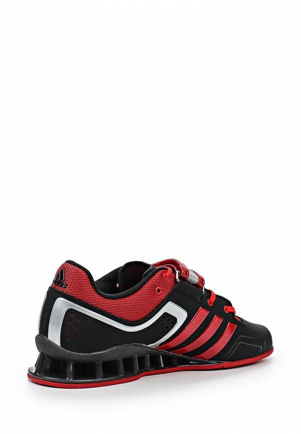 Мужские кроссовки Adidas Performance (Адидас Перфоманс) M21865: изображение 2