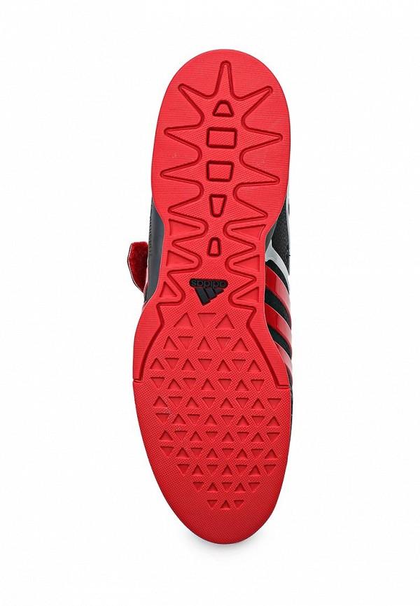 Мужские кроссовки Adidas Performance (Адидас Перфоманс) M21865: изображение 3