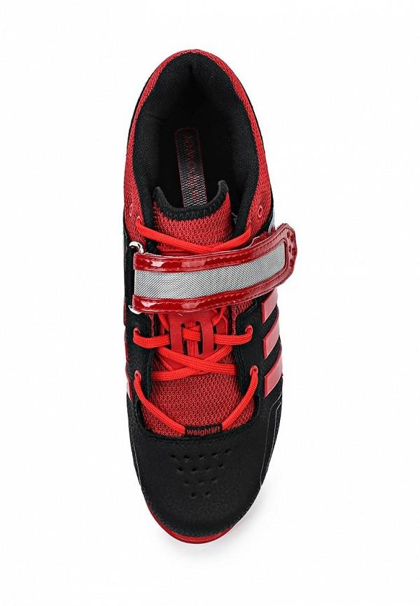 Мужские кроссовки Adidas Performance (Адидас Перфоманс) M21865: изображение 4