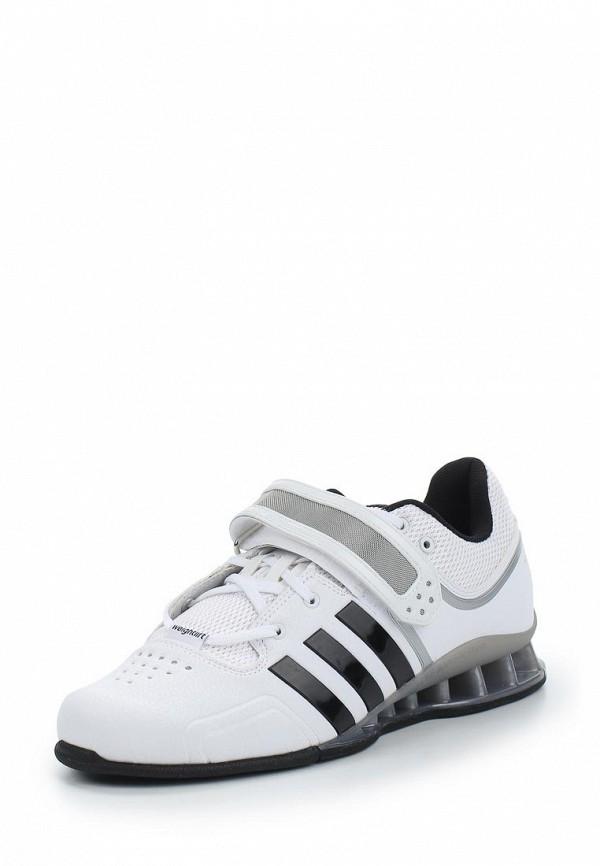 Мужские кроссовки Adidas Performance (Адидас Перфоманс) M25733: изображение 1