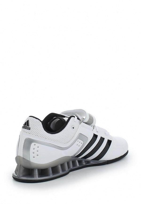 Мужские кроссовки Adidas Performance (Адидас Перфоманс) M25733: изображение 2