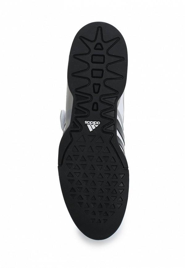 Мужские кроссовки Adidas Performance (Адидас Перфоманс) M25733: изображение 3