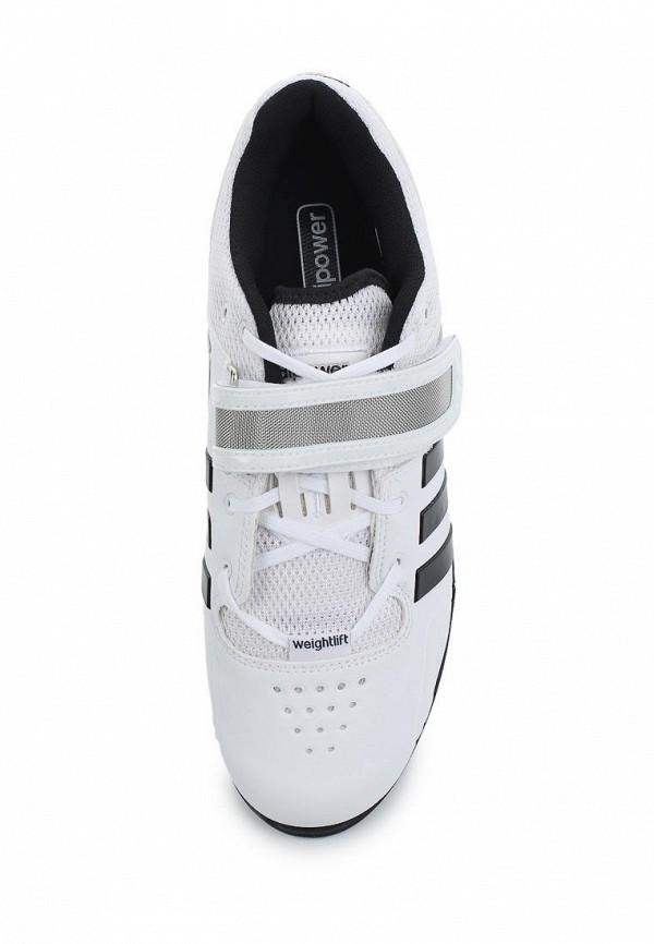 Мужские кроссовки Adidas Performance (Адидас Перфоманс) M25733: изображение 4