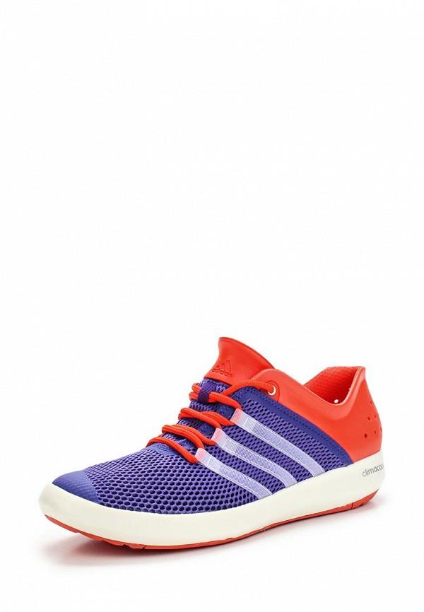 Женские кроссовки Adidas Performance (Адидас Перфоманс) M29079: изображение 1