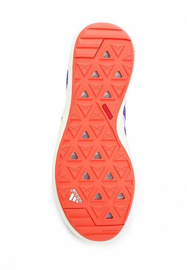 Женские кроссовки Adidas Performance (Адидас Перфоманс) M29079: изображение 3