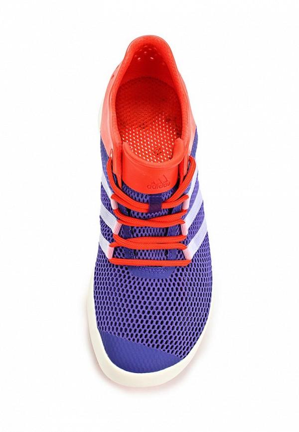 Женские кроссовки Adidas Performance (Адидас Перфоманс) M29079: изображение 4