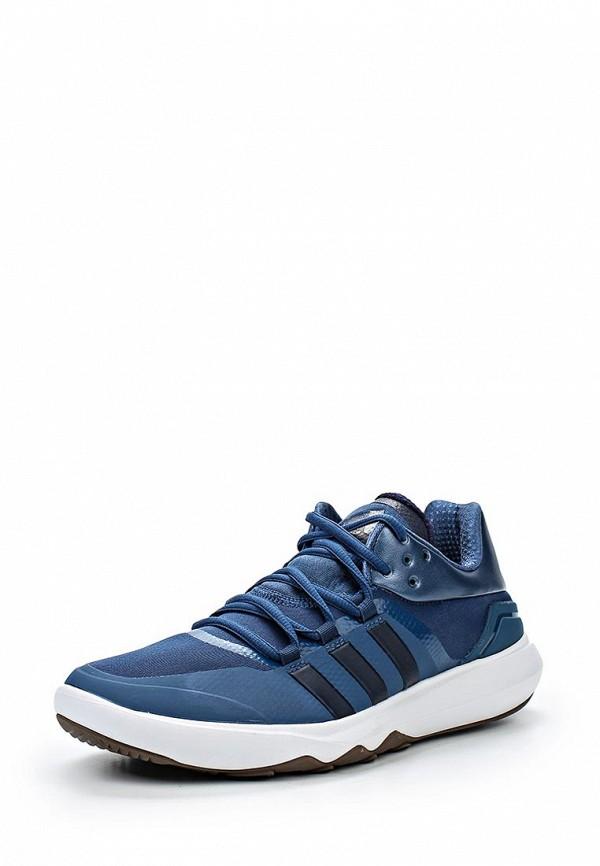 Мужские кроссовки Adidas Performance (Адидас Перфоманс) M29397: изображение 1