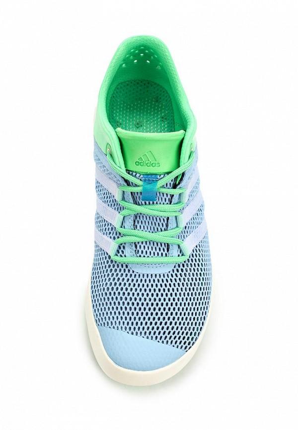 Мужские кроссовки Adidas Performance (Адидас Перфоманс) M29472: изображение 4