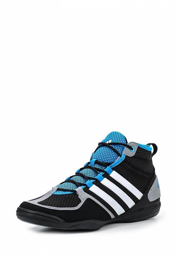 Мужские кроссовки Adidas Performance (Адидас Перфоманс) D67050: изображение 1