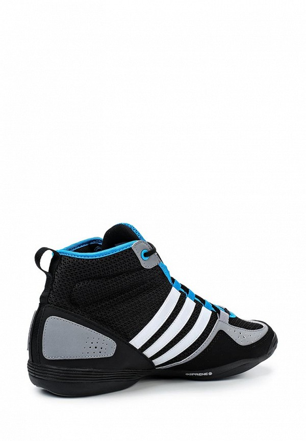 Мужские кроссовки Adidas Performance (Адидас Перфоманс) D67050: изображение 2