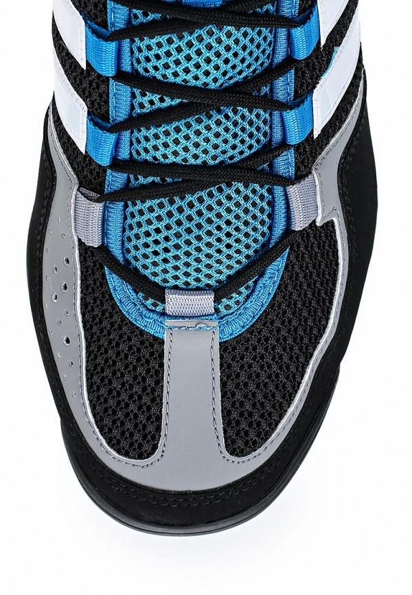 Мужские кроссовки Adidas Performance (Адидас Перфоманс) D67050: изображение 4