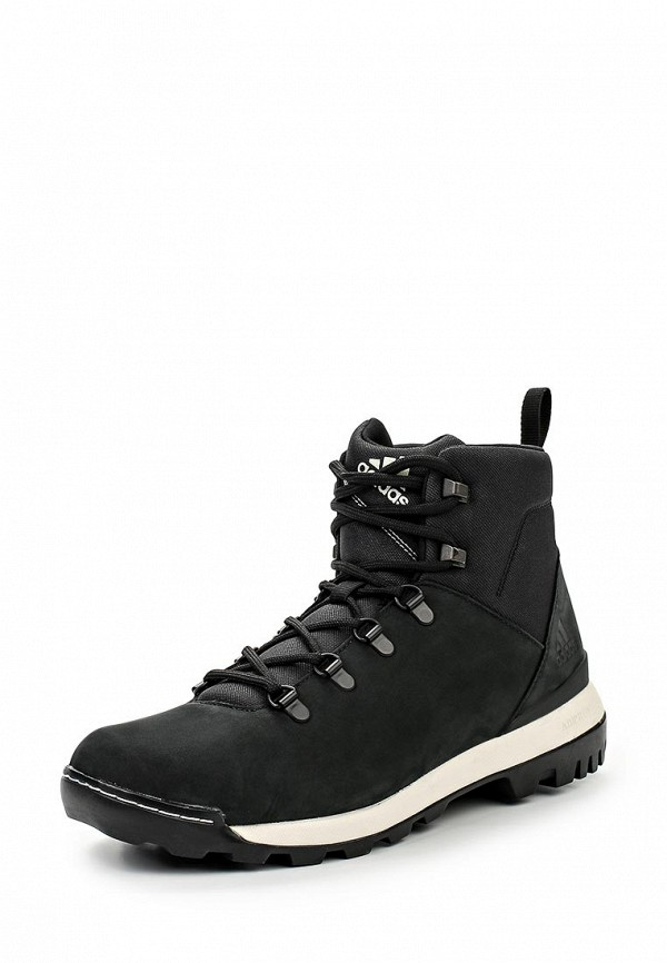 Спортивные мужские ботинки Adidas Performance (Адидас Перфоманс) B22831: изображение 1