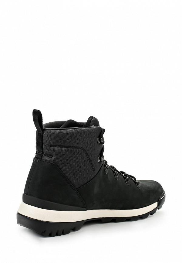 Спортивные мужские ботинки Adidas Performance (Адидас Перфоманс) B22831: изображение 2