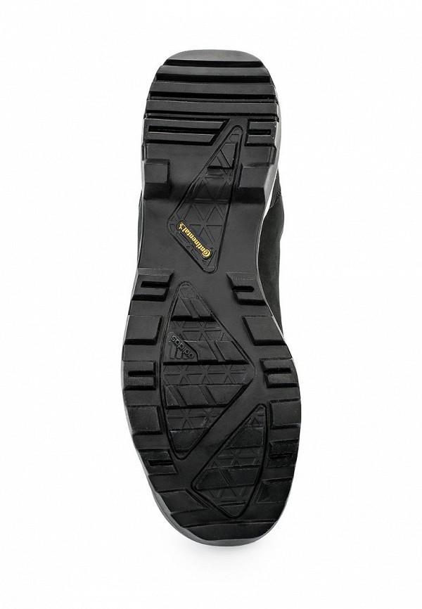 Спортивные мужские ботинки Adidas Performance (Адидас Перфоманс) B22831: изображение 3