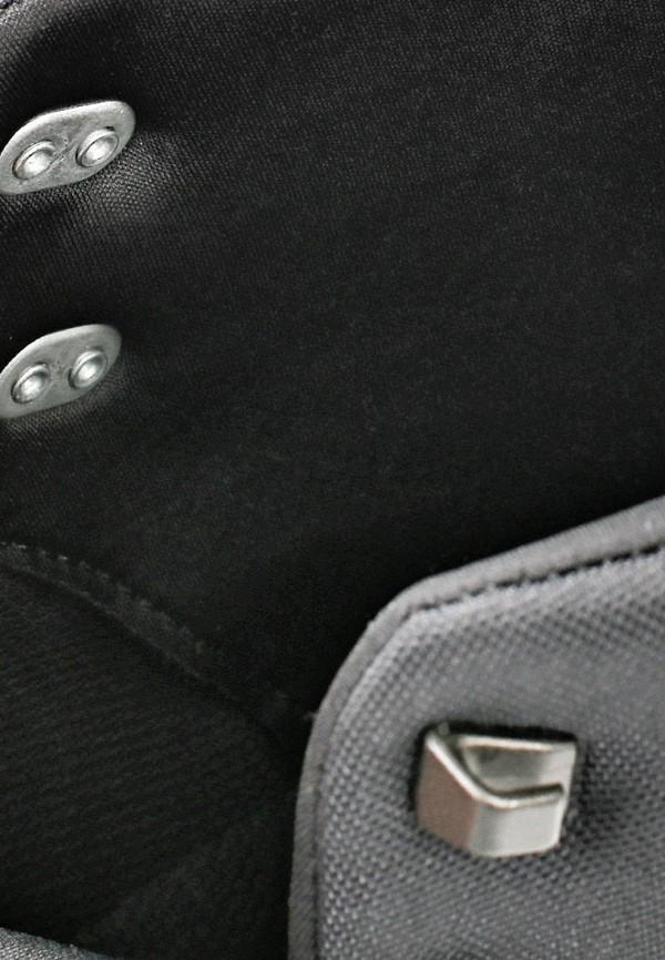 Спортивные мужские ботинки Adidas Performance (Адидас Перфоманс) B22831: изображение 5