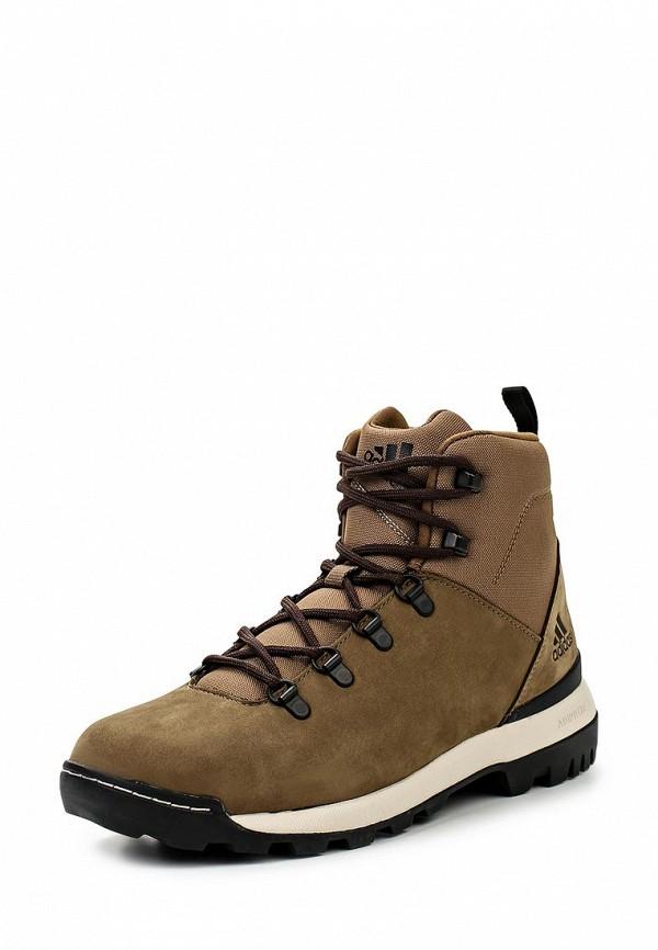 Спортивные мужские ботинки Adidas Performance (Адидас Перфоманс) B22833: изображение 1