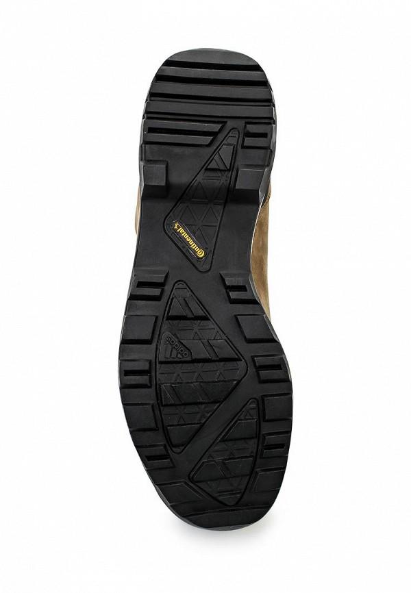 Спортивные мужские ботинки Adidas Performance (Адидас Перфоманс) B22833: изображение 3