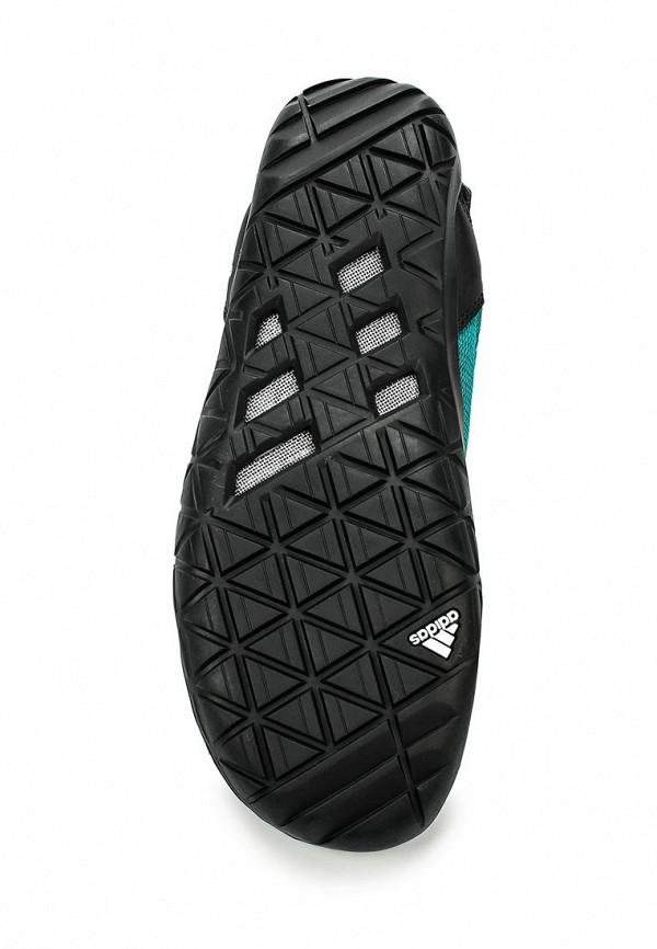 Женская акваобувь Adidas Performance (Адидас Перфоманс) AF6086: изображение 3