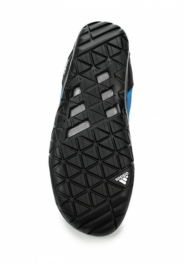 Женская акваобувь Adidas Performance (Адидас Перфоманс) AF6089: изображение 3
