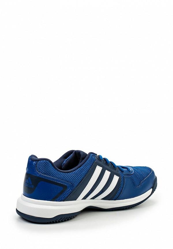 Мужские кроссовки Adidas Performance (Адидас Перфоманс) AQ5228: изображение 2