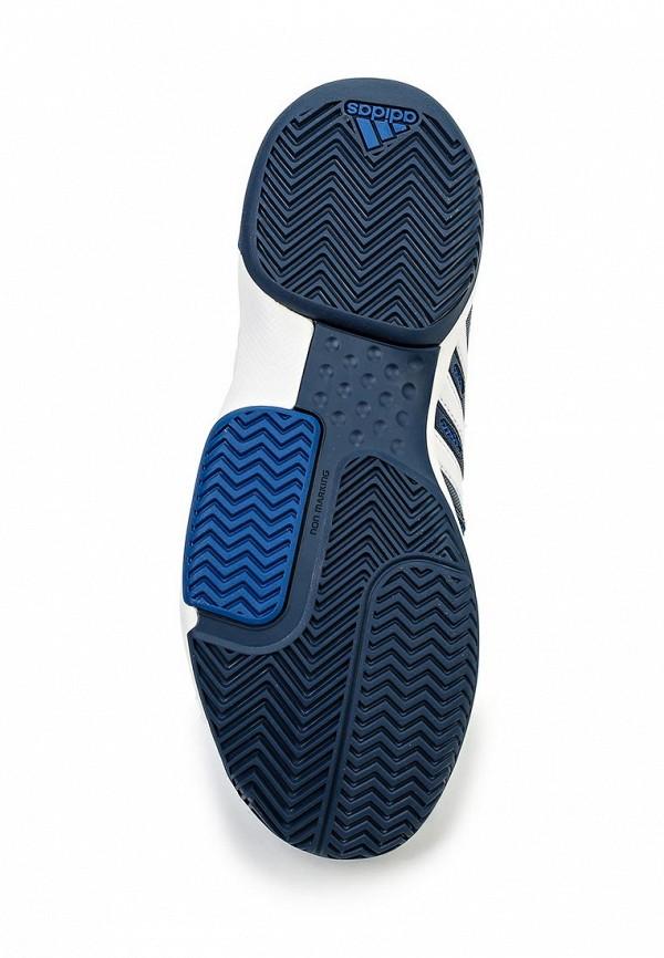 Мужские кроссовки Adidas Performance (Адидас Перфоманс) AQ5228: изображение 3