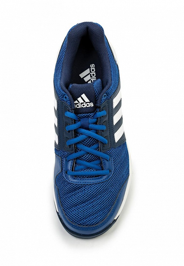 Мужские кроссовки Adidas Performance (Адидас Перфоманс) AQ5228: изображение 4