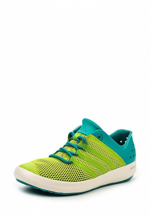 Женские кроссовки Adidas Performance (Адидас Перфоманс) AQ5274: изображение 1