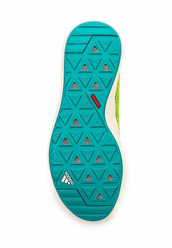 Мужские кроссовки Adidas Performance (Адидас Перфоманс) AQ5274: изображение 3