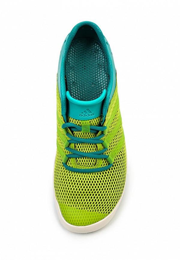 Мужские кроссовки Adidas Performance (Адидас Перфоманс) AQ5274: изображение 4