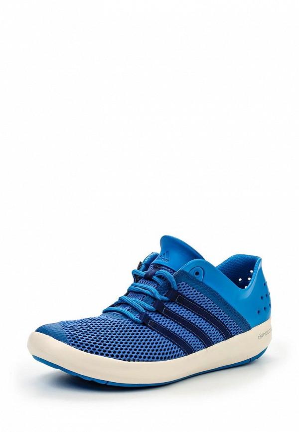 Женские кроссовки Adidas Performance (Адидас Перфоманс) AQ5276